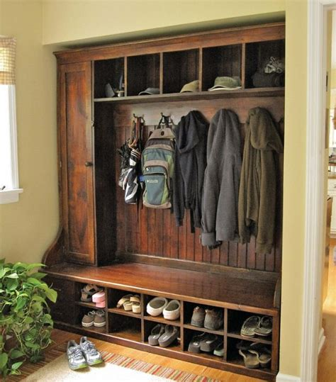 Entryway Shoe And Coat Storage 1000 Images About Entryway Shoe And Coat Storage Ideas On