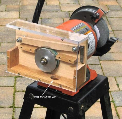 harbor freight bench grinder the classic fly rod forum implementation of a baginski
