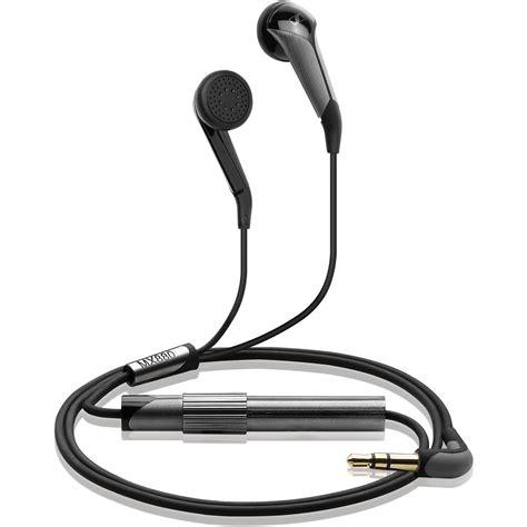 Earphone Sennheiser Mx 270 sennheiser mx 880 stereo earbud headphones 502869 b h photo