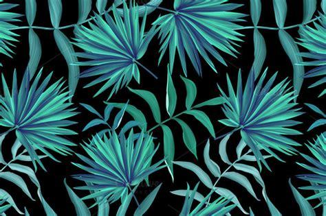 jungle wallpaper pattern tropical pattern jungle palm leaves patterns on