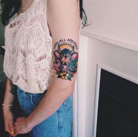 vegan tattoo instagram vegan tattoos pixie dust pinterest vegan tattoo