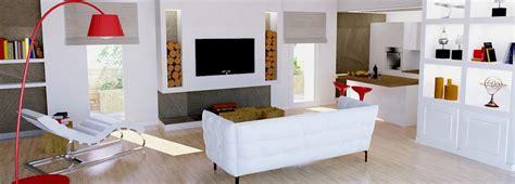 esempi arredamento soggiorno un progetto per arredare un soggiorno con pareti oblique