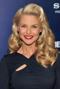 christie brinkley omg how can christie brinkley possibly be 60