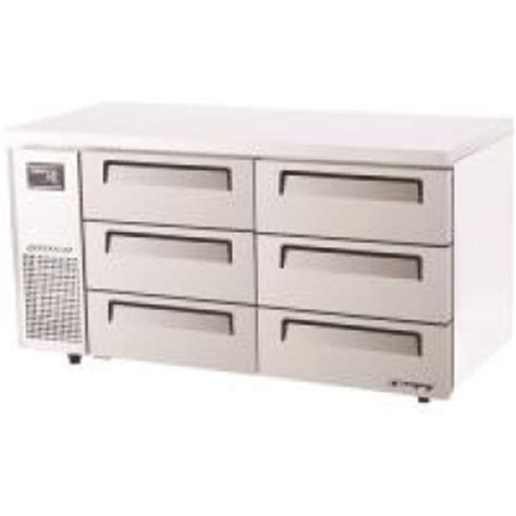 commercial counter refrigerated drawer fridge perth