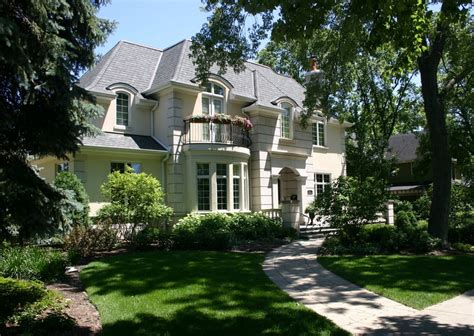 chateau homes the french manor a posh style of living