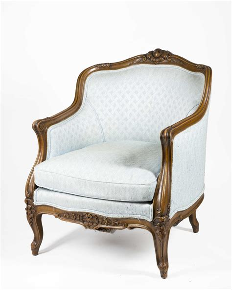 custom armchairs three custom armchairs in the french style