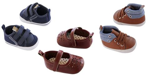 carters baby shoes kohl s cardholders carter s baby shoes only 4 76 shipped