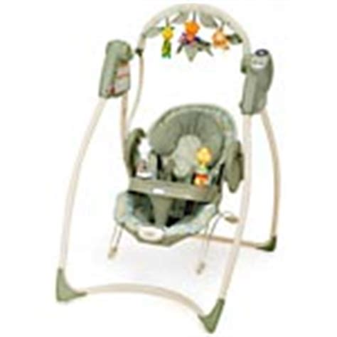 Baby Swing Jungle Theme Jungle Safari Or Zoo Nursery Themed Products For Baby