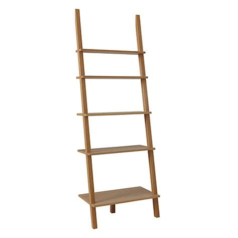 Lewis Ladder Shelf by Buy Lewis Colosseum Bookcase Fsc Certified Lewis