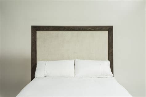 Simple Headboard by Duet Simple Headboard
