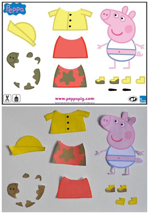 stay warm with a printable peppa pig winter coloring pack best 25 peppa pig colouring ideas on pinterest peppa