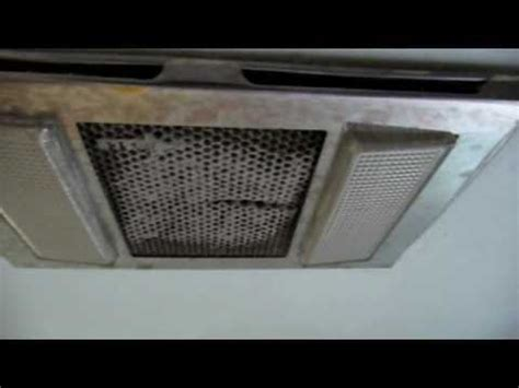 fasco bathroom exhaust fan model 647 maintaining your exhaust fan part 1 youtube