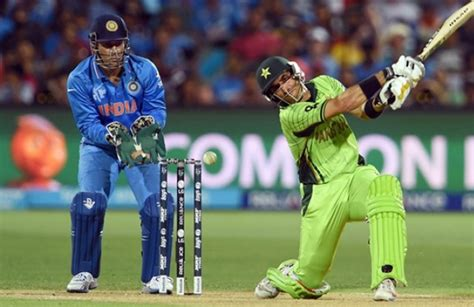 for india pak match review of world cup 2015 cricket match between pakistan