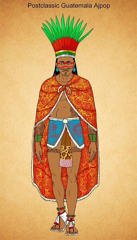 aztec hair styles maya highlands ajpop by kamazotz on deviantart fantasy
