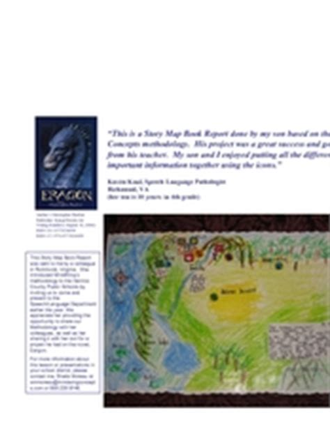 book report lesson plan story map book report 1st 7th grade lesson plan lesson