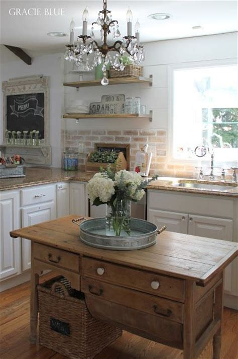 country shabby chic kitchen 25 best ideas about shabby chic farmhouse on