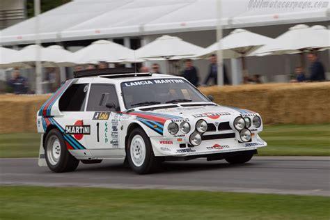 B Lancia 1985 1986 Lancia Delta S4 B Images