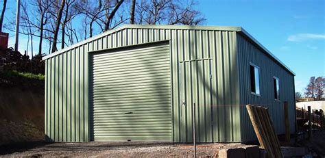farm sheds melbourne farm shed prices machinery shed