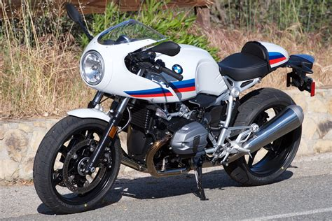bmw r 2017 bmw r ninet racer review 14 fast facts