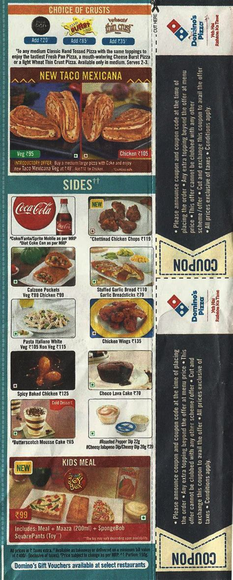 domino pizza udaipur dominos pizza in phase 05 mohali punjab localdiaries