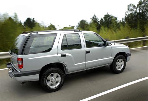 Blazer Executive Chevrolet Blazer Executive Pictures Photos Information