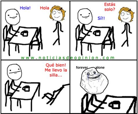 Forever Alone Meme Picture - memes y chistes de forever alone imagenes chistosas