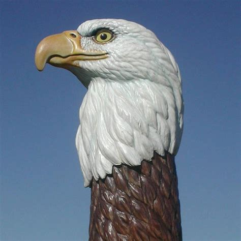 eagle tree topper 45 best carving animals nature images on carved wood carving and tree carving