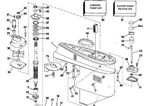 Johnson 70 Hp Outboard Manual