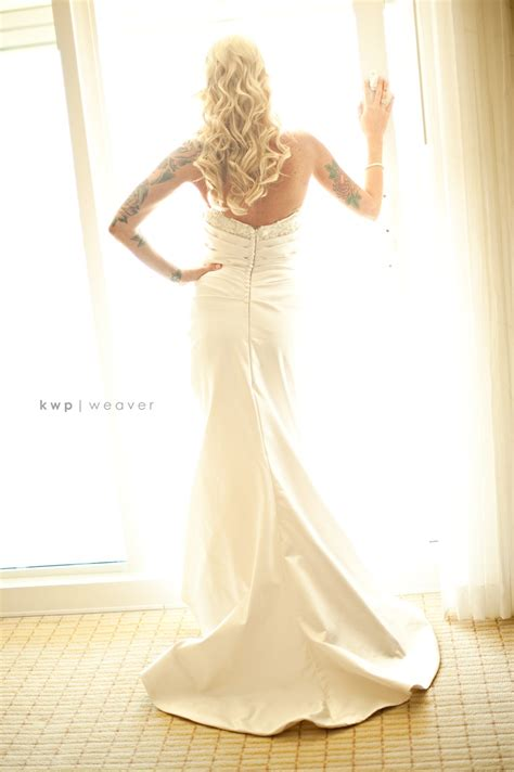 Wedding Hairstyles For Mermaid Dress edgy wears ivory mermaid wedding dress all