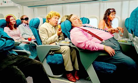 how to get comfortable top 10 tips to survive flying economy to britain budget