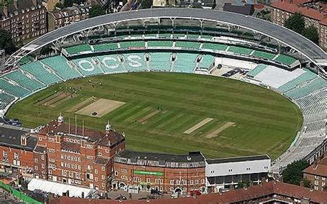 the oval fundraiser zip slide across oval cricket ground