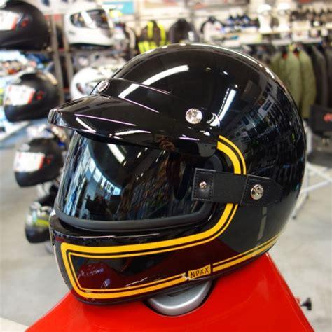 Helm Cakil Hbc Fullface 2 jual helm cafe racer automotivegarage org