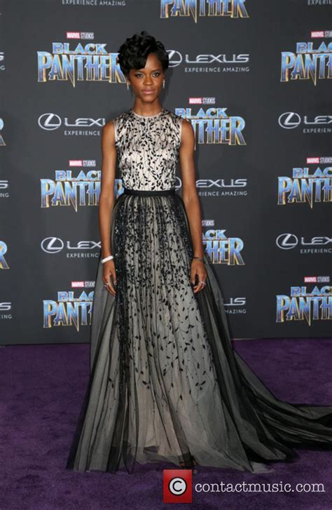 letitia wright chadwick letitia wright news photos and videos contactmusic