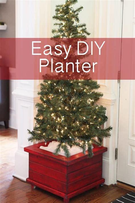 Tree Planter Pots by Best 25 Tree Planters Ideas On Log Planter