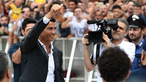 ronaldo juventus international cup ronaldo tidak masuk skuat juventus di international chions cup sepakbola berita bola
