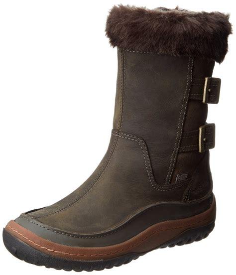 waterproof winter boots for merrell decora chant waterproof winter boot top heels deals