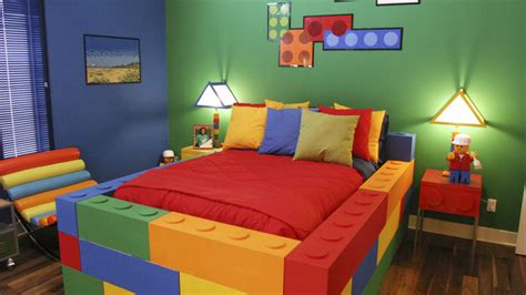 best kids bedrooms 40 best lego room designs for 2018