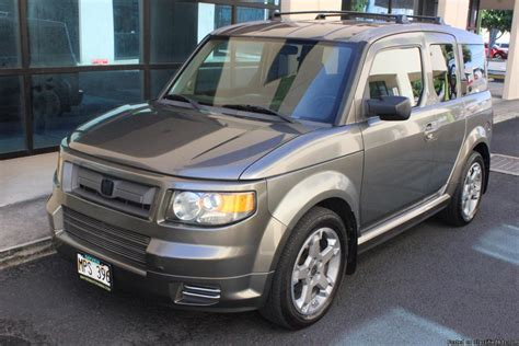 Honda Sc by 2007 Honda Element Sc Automatic For Sale Used Cars On