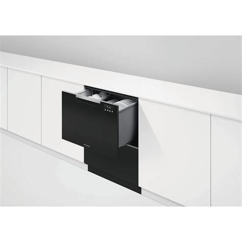 DD24DCTB9   Fisher Paykel Double Drawer Dishwasher