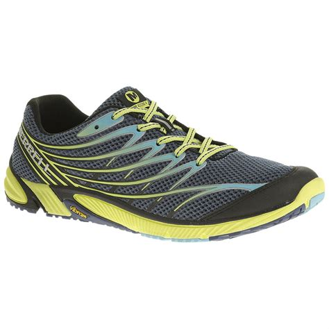 merrell running shoes review merrell bare access 4 running shoes 643862 running