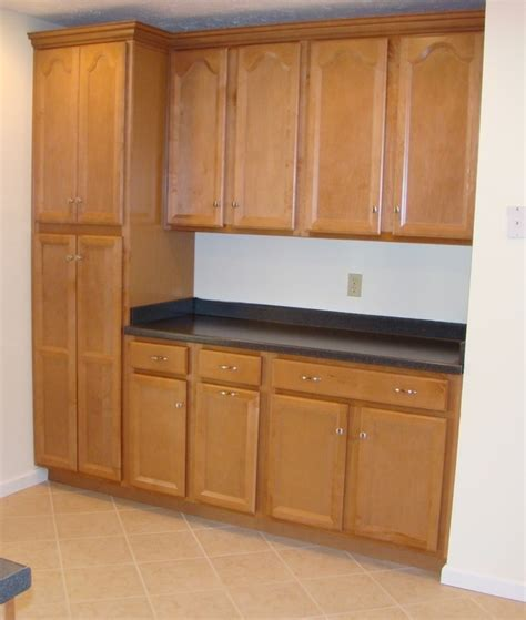 kitchen with pantry cabinet amazing kitchen pantry cabinet for your kitchen design
