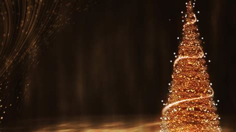 gold wallpaper with trees gold christmas tree wallpaper freechristmaswallpapers net