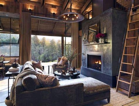 top   rustic living room ideas vintage interior