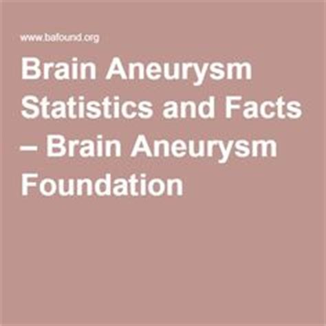 statistics and the media foundations in statistical thinking through media exles books 1000 ideas about brain aneurysm on lupus