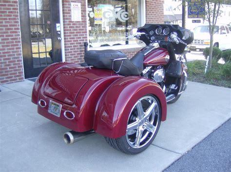 Trike Conversion Kits For Harley Davidson by 2013 Harley Davidson Trike Conversion Kit Trike For Sale