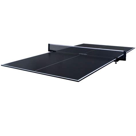 ping pong table conversion top purex ping pong conversion top