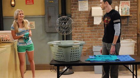 Serie) kaley cuoco jim parsons sheldon cooper wallpaper