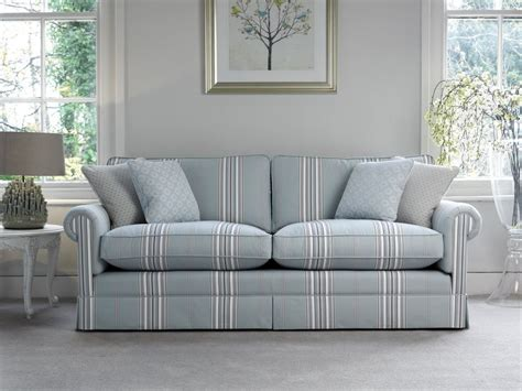 blue striped sofa the 242 best images about sofas on pinterest capri