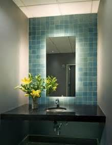 backlit mirrors for bathrooms backlit mirror bathroom sink bathroom ideas