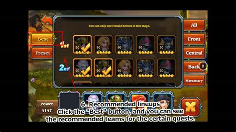 mod game heroes charge heroes charge assistant tool free xmodgames doovi